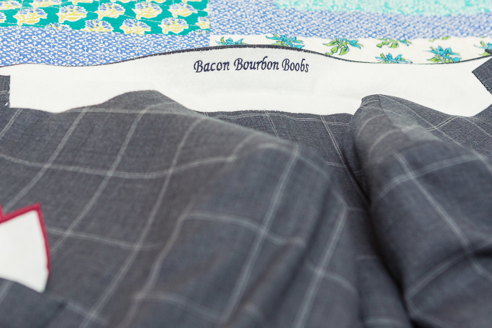 groomsman attire
