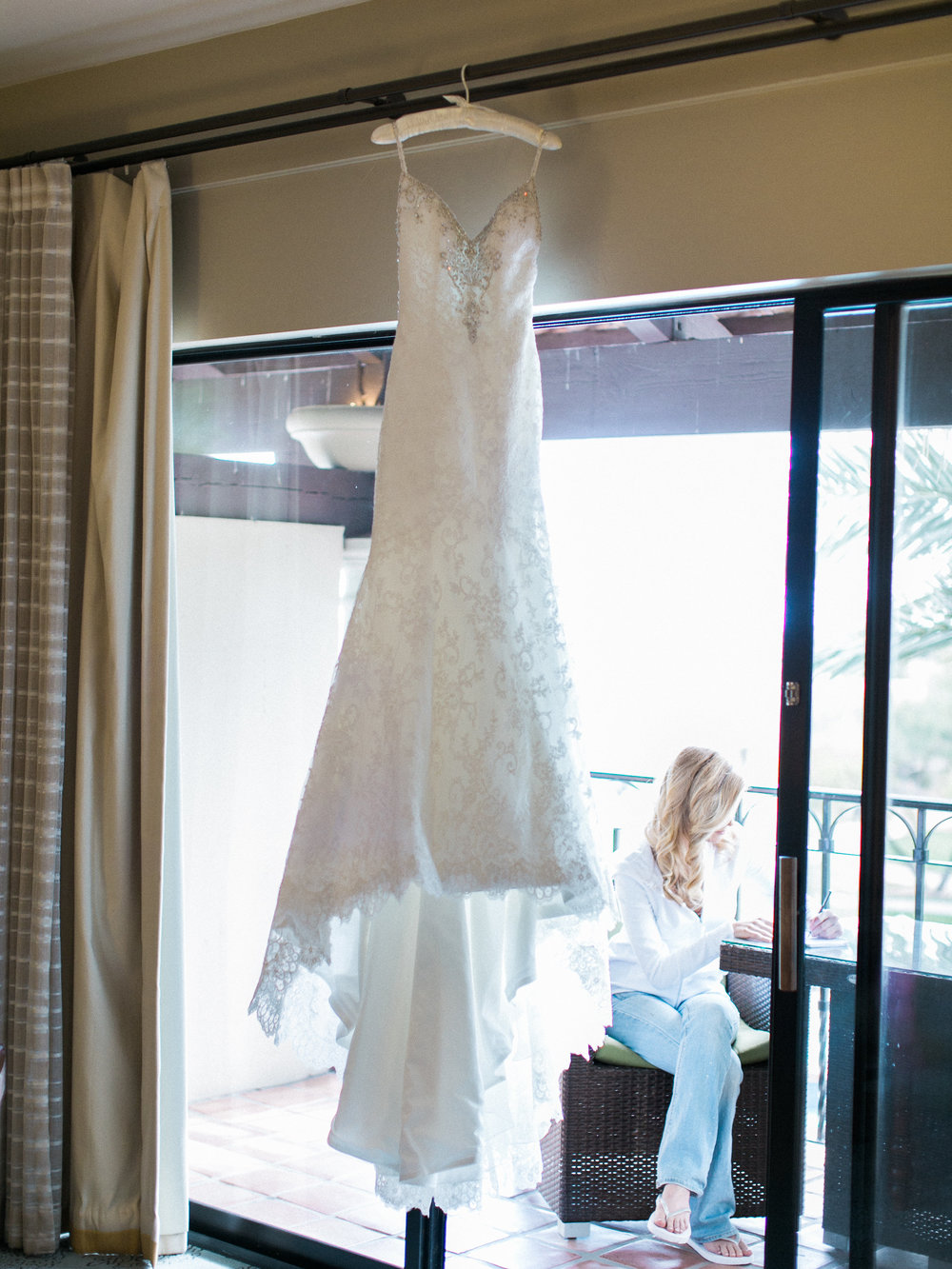 wedding gown scottsdale arizona