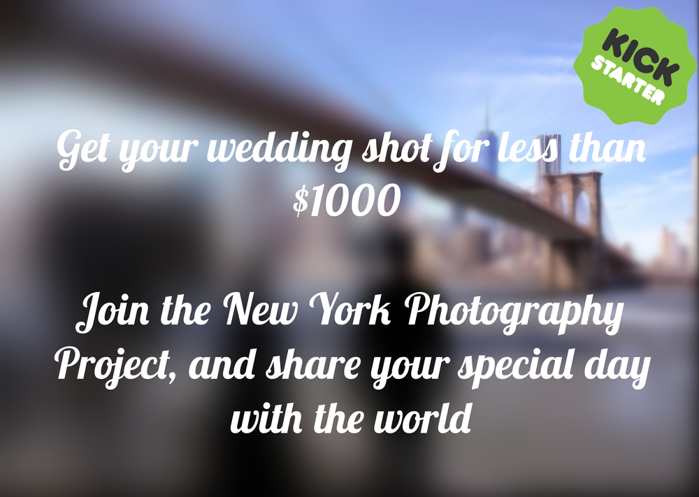 wedding photographer discount deals