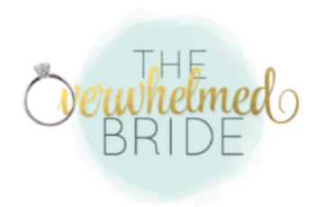 The Overwhelmed Bride //Bridal Blog + Southern California Wedding Planner