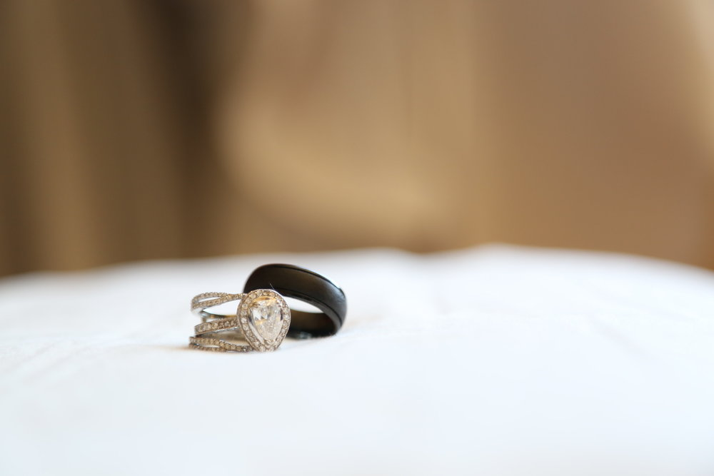 ring shot // southern california wedding photographer