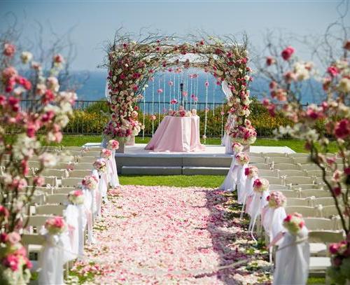 Cherry Blossom Wedding Inspiration The Overwhelmed Bride