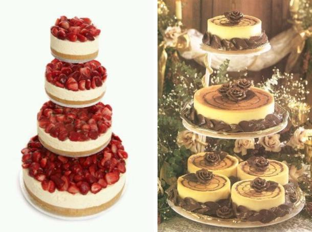 Wedding Cake Alternatives The Overwhelmed Bride Wedding Blog SoCal Wedding Planner