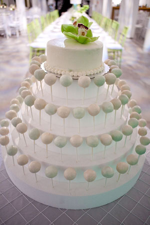 Midori's Cake Shoppe