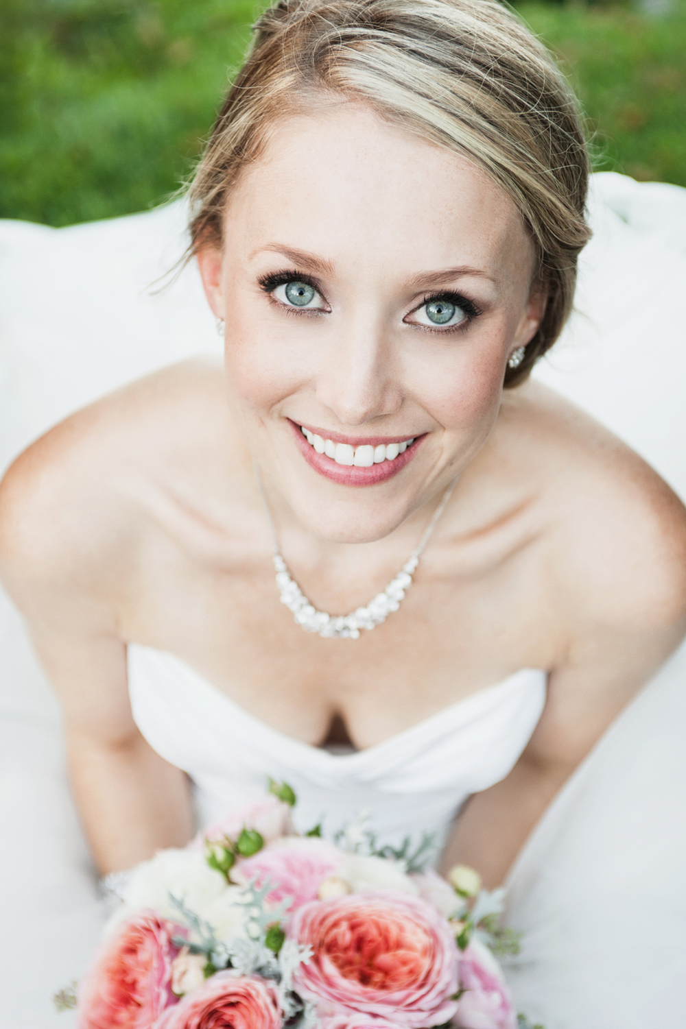 what to expect during your bridal hair + makeup trial // from a