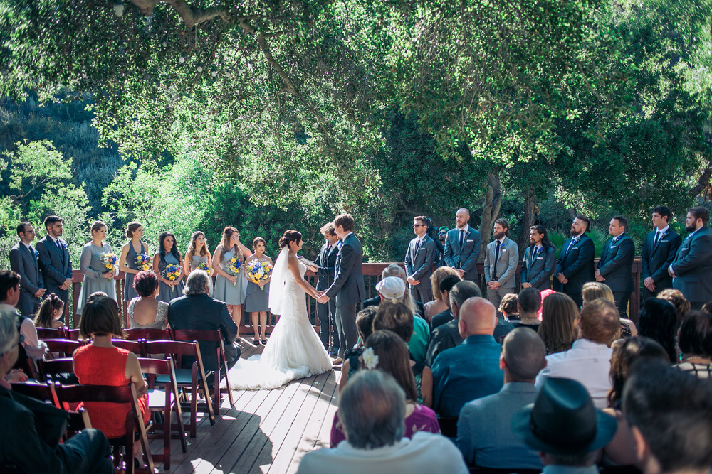 rustic 1909 topanga wedding venue los angeles san fernando valley