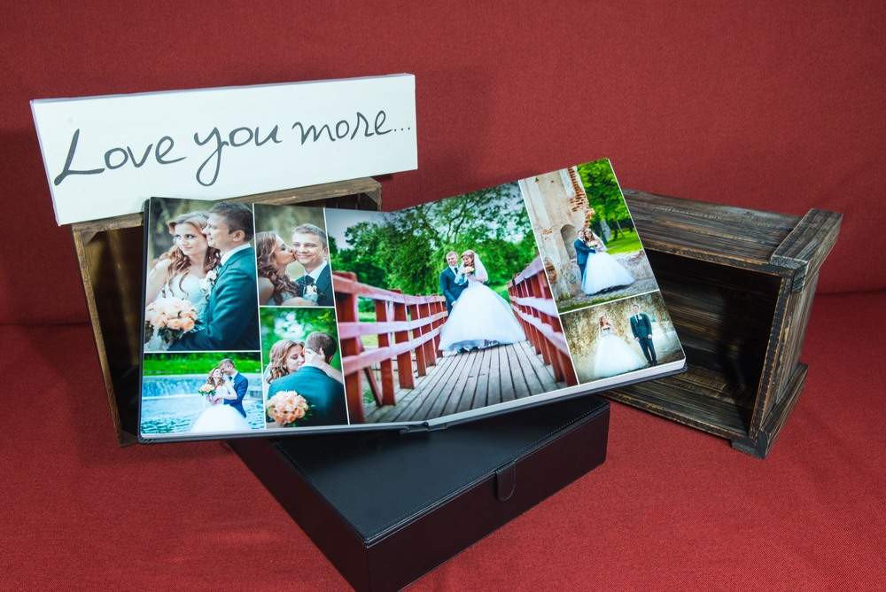 wedding albums inexpensive