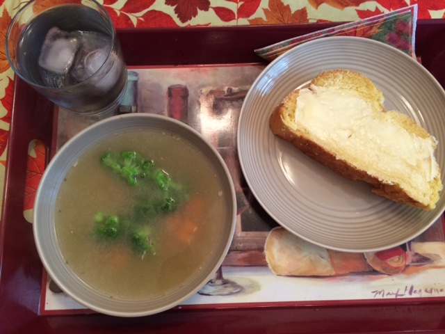 turkey stock soup recipe - date night ideas