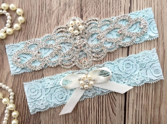 If You See A Wedding Garter That Love Click On The Photo And It Will Take Right To Where We Found