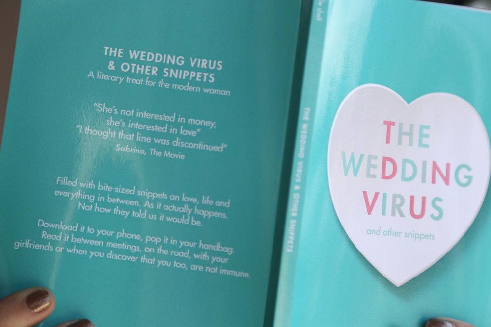 wedding book // the bridal boutique