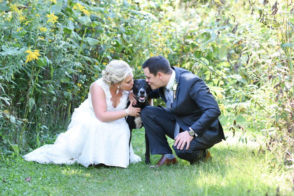 best wedding photography // macy marie photography wedding