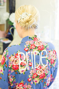 The Bride List  Preferred Vendor