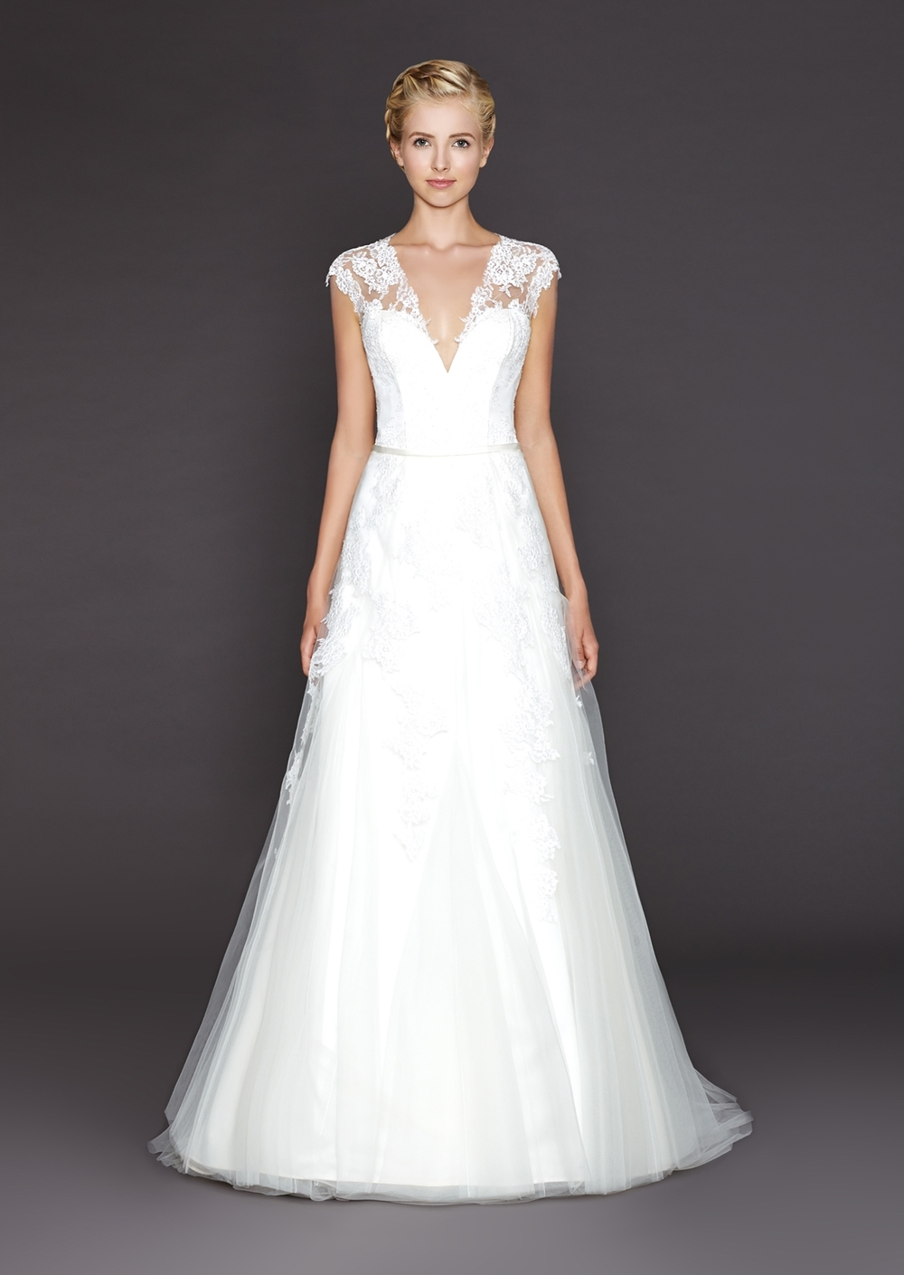 wedding dress // wedspire's the wish list