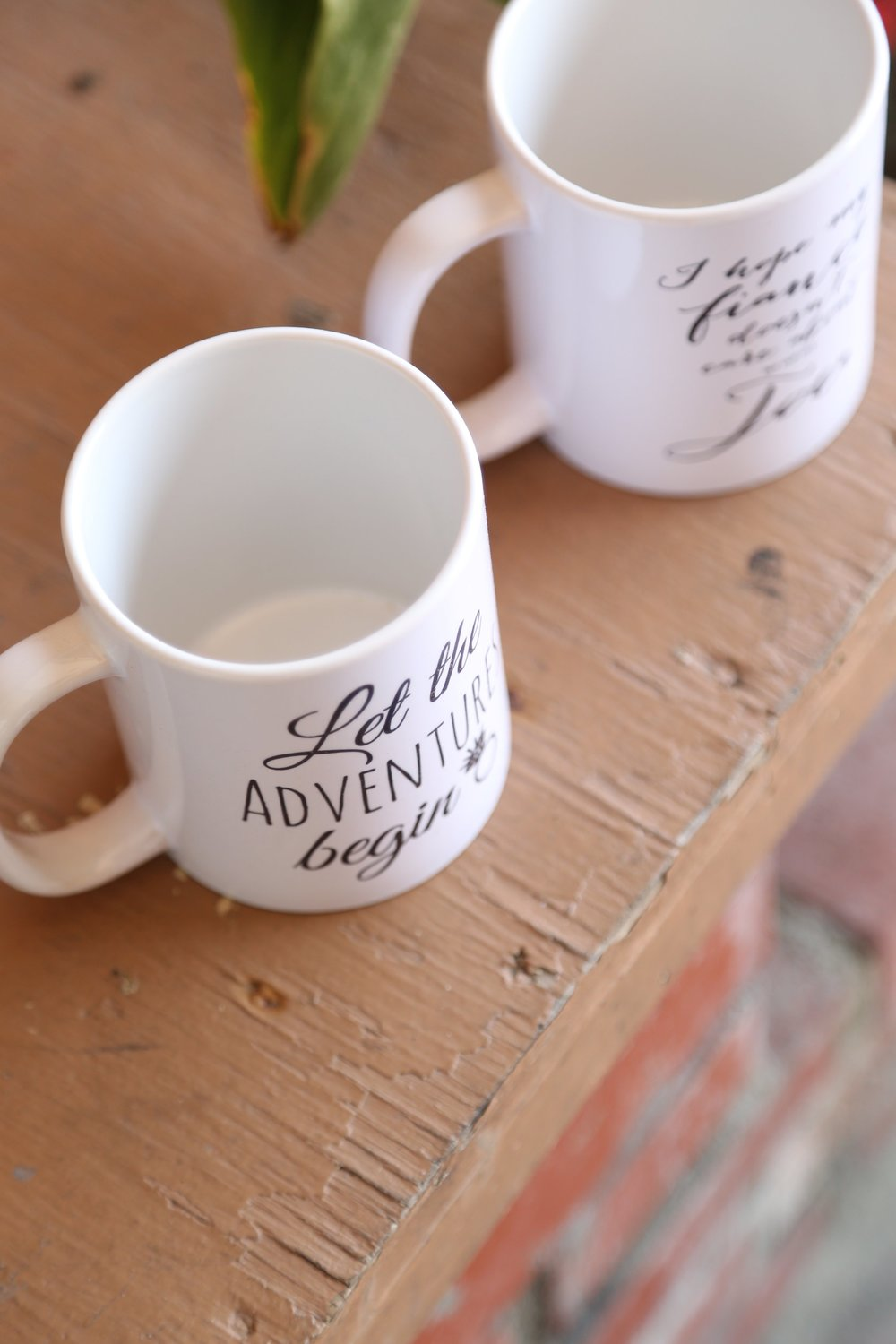 wedding planning mug etsy e and h creates