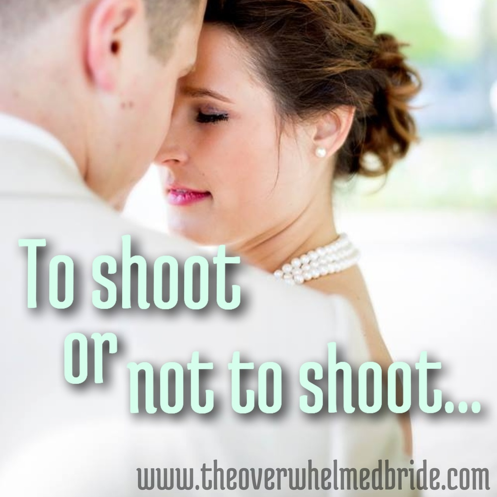 3 Reasons Why An Engagement Shoot Is A MUST