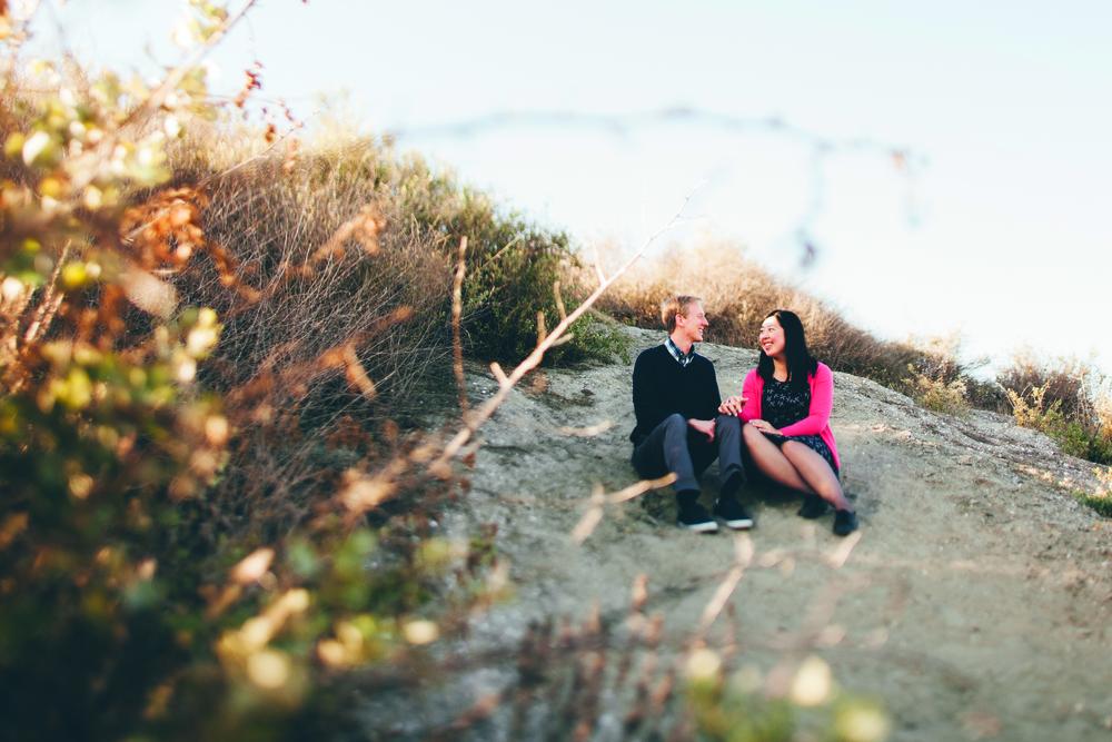 newport beach engagement photos - The Back Bay, Newport Dunes Marina, and Castaways Park