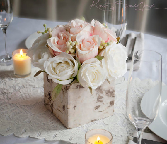 DIY Wedding Centerpieces You Can Order On Etsy
