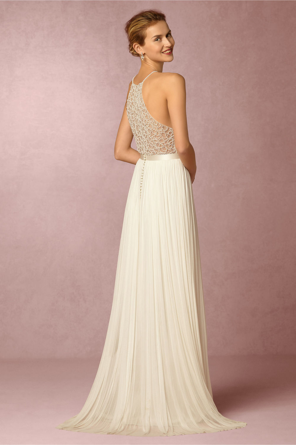 Bridal Separates from BHLDN — The Overwhelmed Bride // Wedding Blog ...