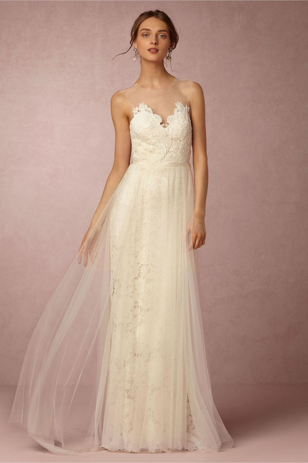 bridal separates BHLDN