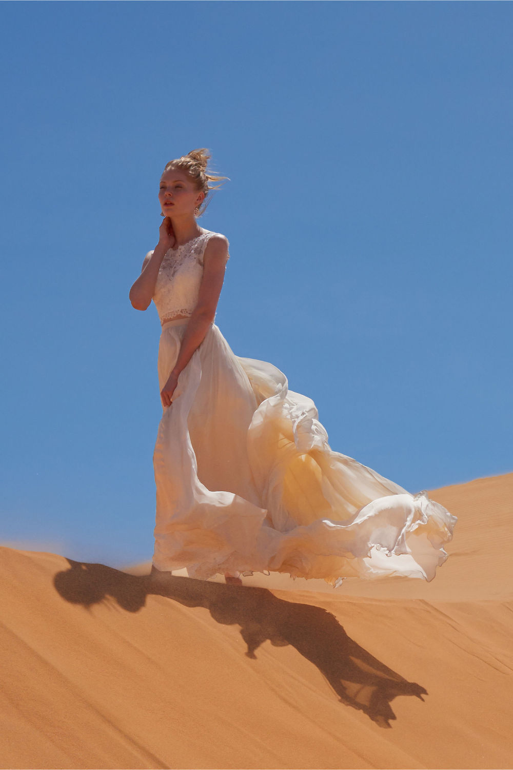 bridal separates BHDLN