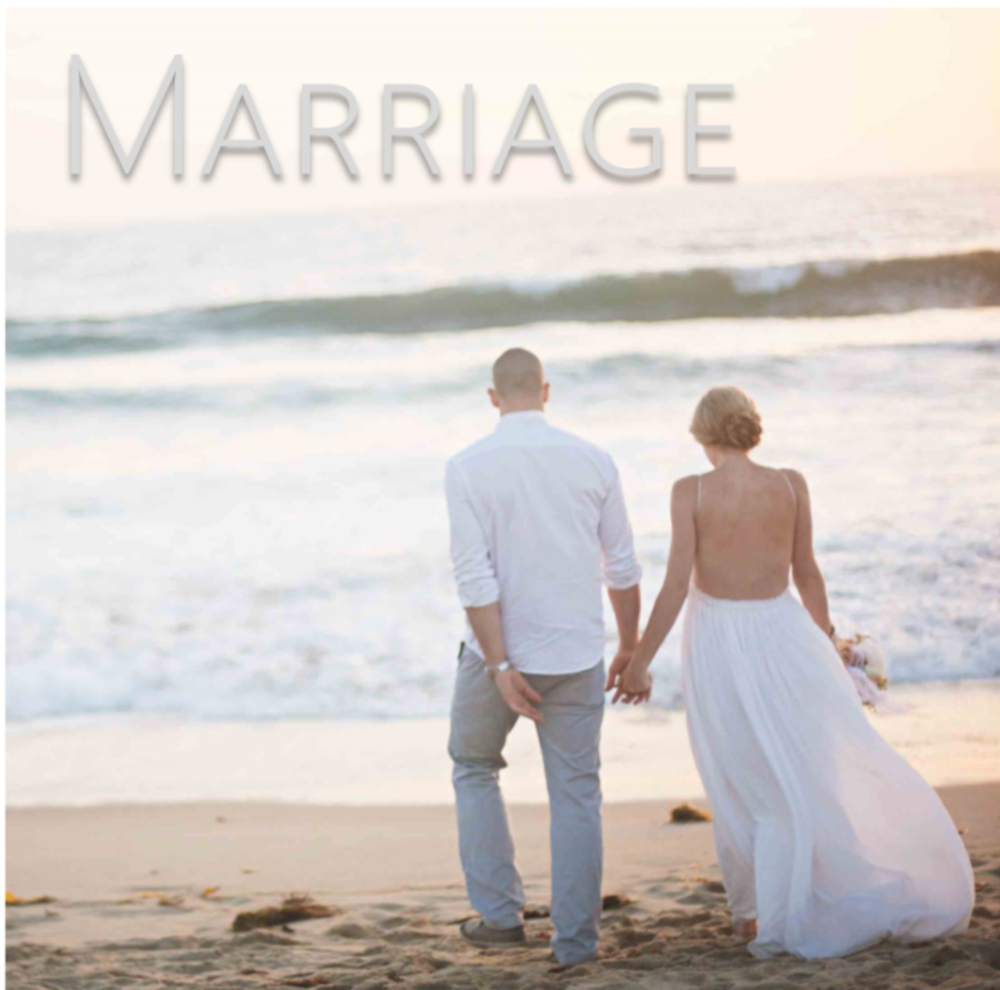 Marriage Blog | Wedding Blog