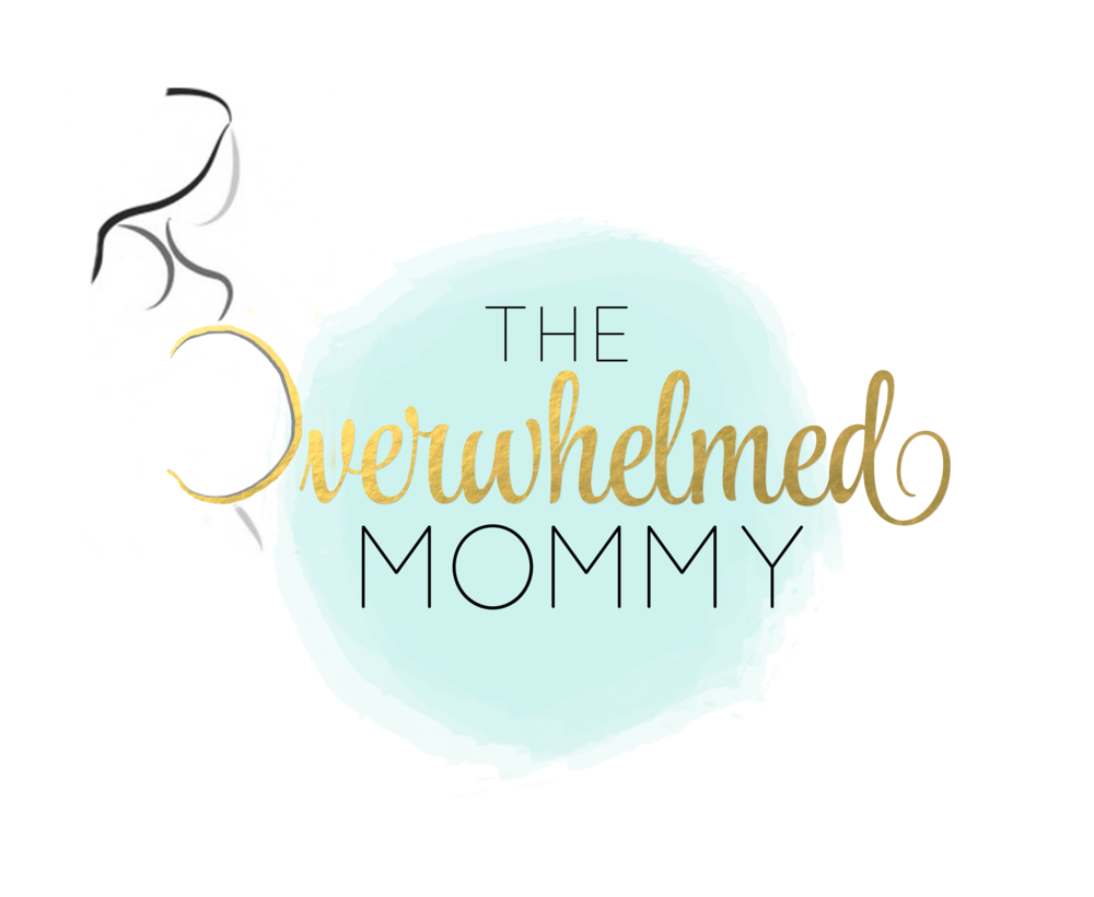 mommy blog, the overwhelmed mommy