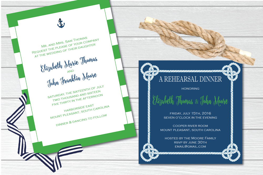 What do I need to know before choosing my wedding invitations?