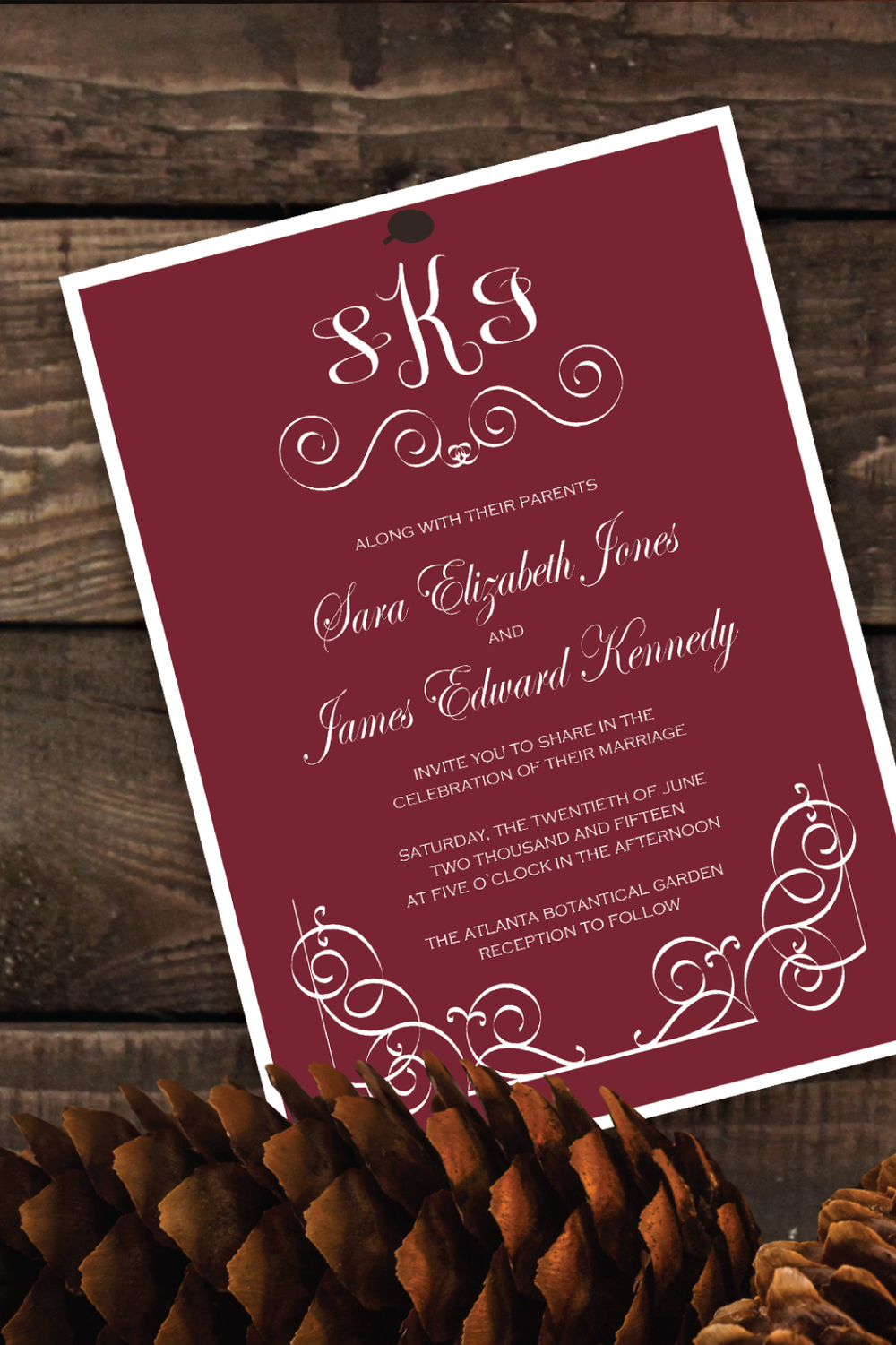What do I need to know before choosing my wedding invitations? — The ...