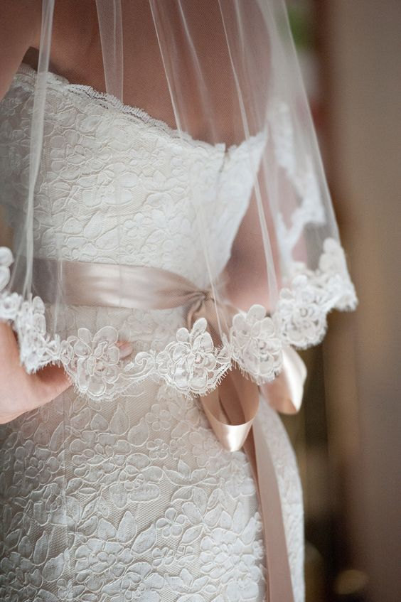 26 Inexpensive Wedding Veils Under 100 And Lots 50