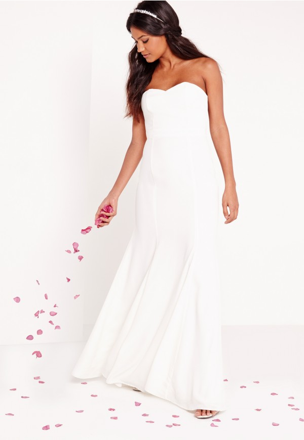 Inexpensive Wedding Dresses Under $200