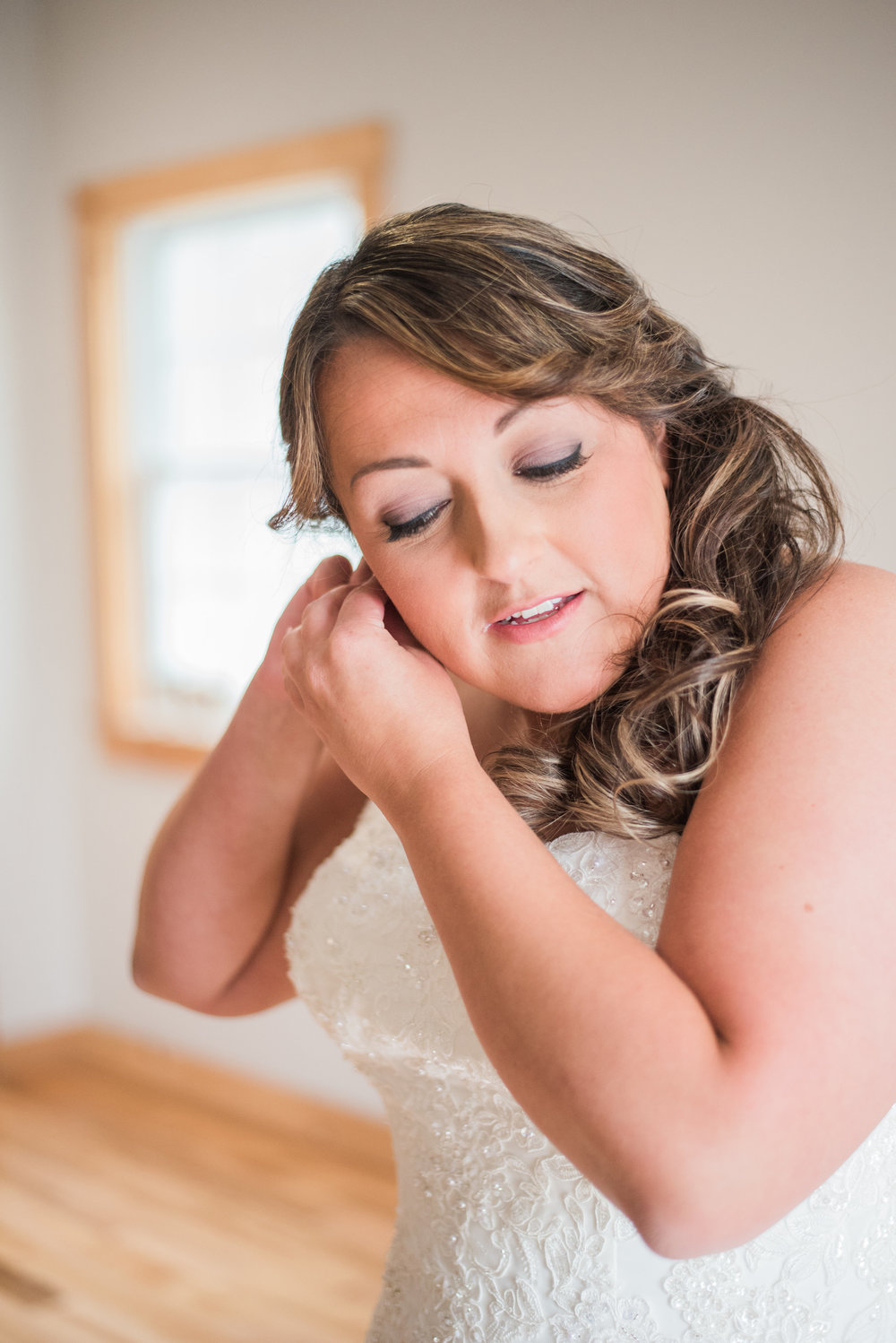 A Traditional Maryland Vineyard Wedding The Overwhelmed