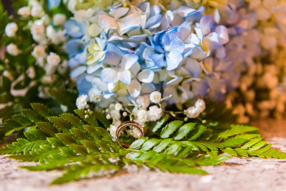 A DIY Oklahoma Wedding by Bolt Photography