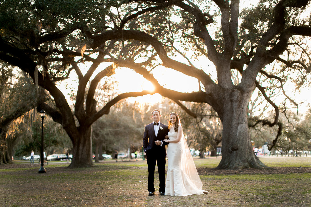 A Classic Audubon Clubhouse Wedding by Arte De Vie Photography