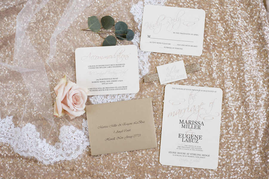 A Dreamy Blush and Gold Rustic Wedding by Something Blue Wedding Photography