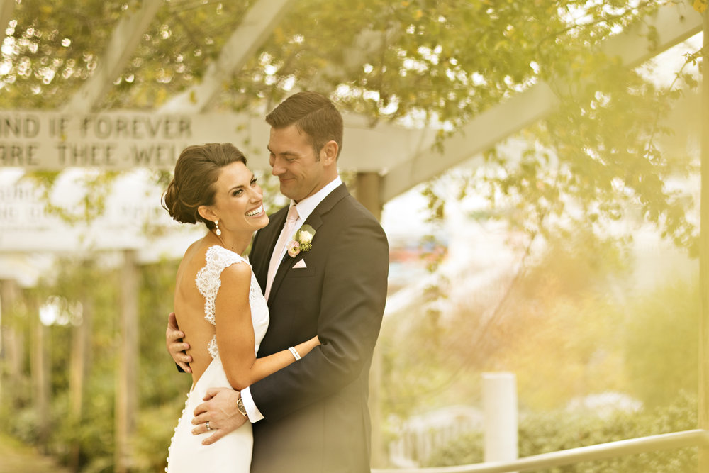 A Roche Harbor Resort Seattle Wedding by Courtney Bowlden Photography