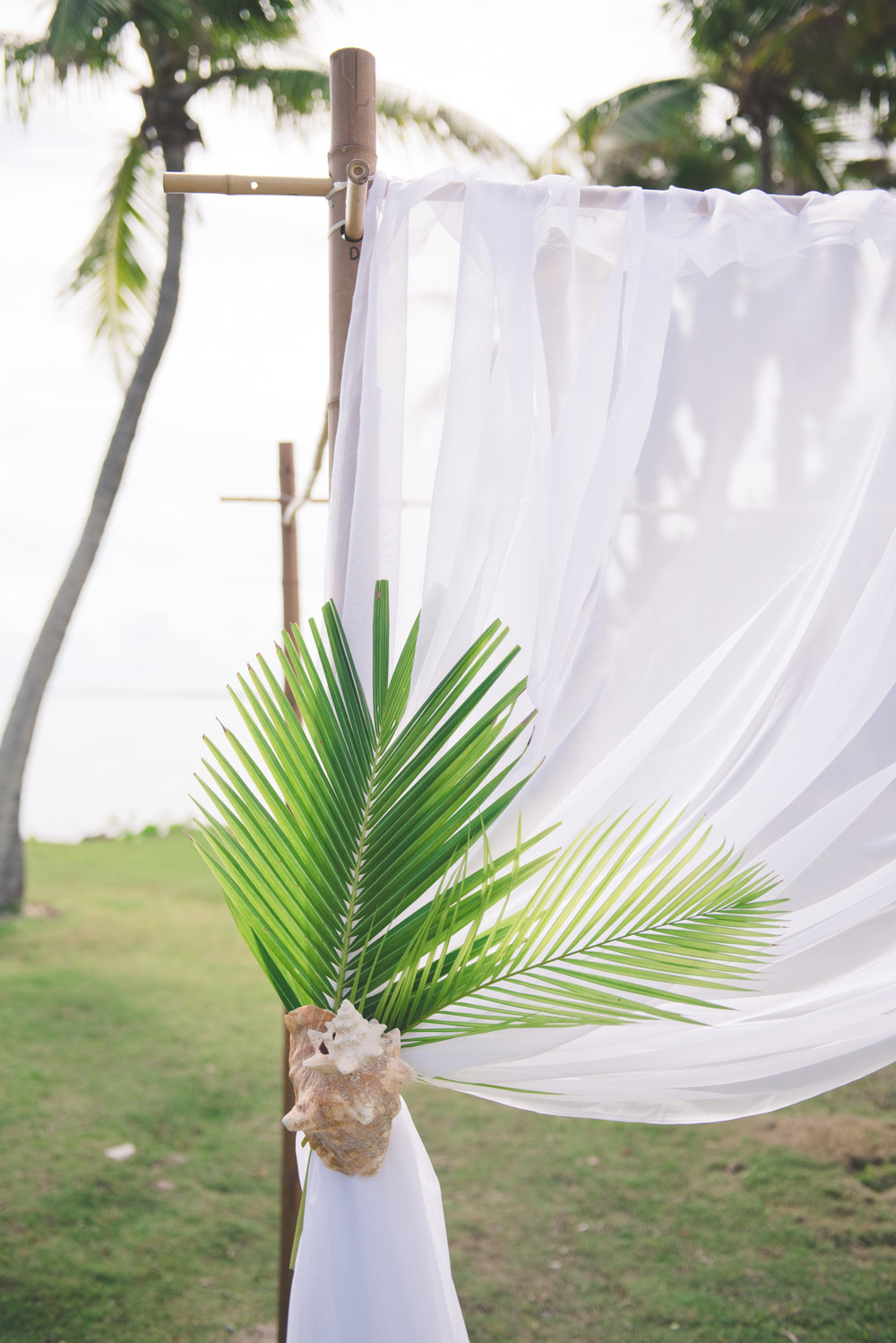 Abaco Resort - Bahamas Destination Wedding - Bahamas Beach Wedding