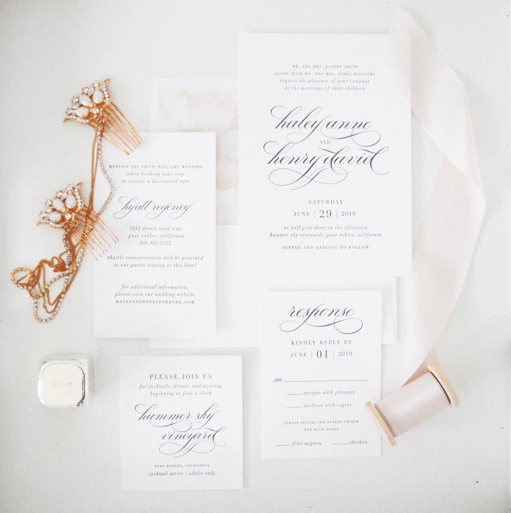 the wedding invitation boutique - 28 images - botanical boutique ...