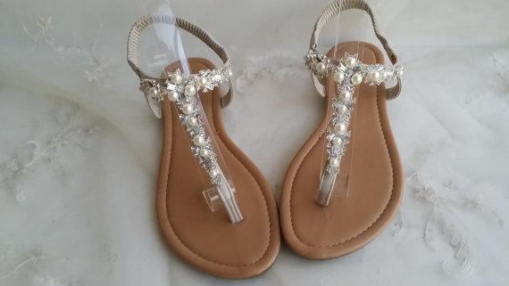 f69282bb5e564 34 Gorgeous Bridal Shoes — The Overwhelmed Bride    Wedding Blog + ...