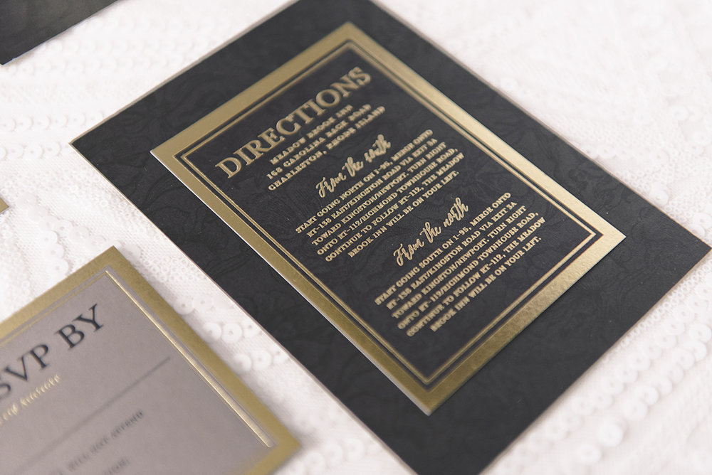 Wedding Invitation Sample Kits - Wedding Paper Divas - Aisle Society