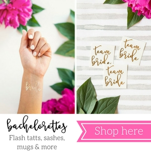 Bachelorette Party Tattoos, Bachelorette Party Tattoos, Bride Mugs
