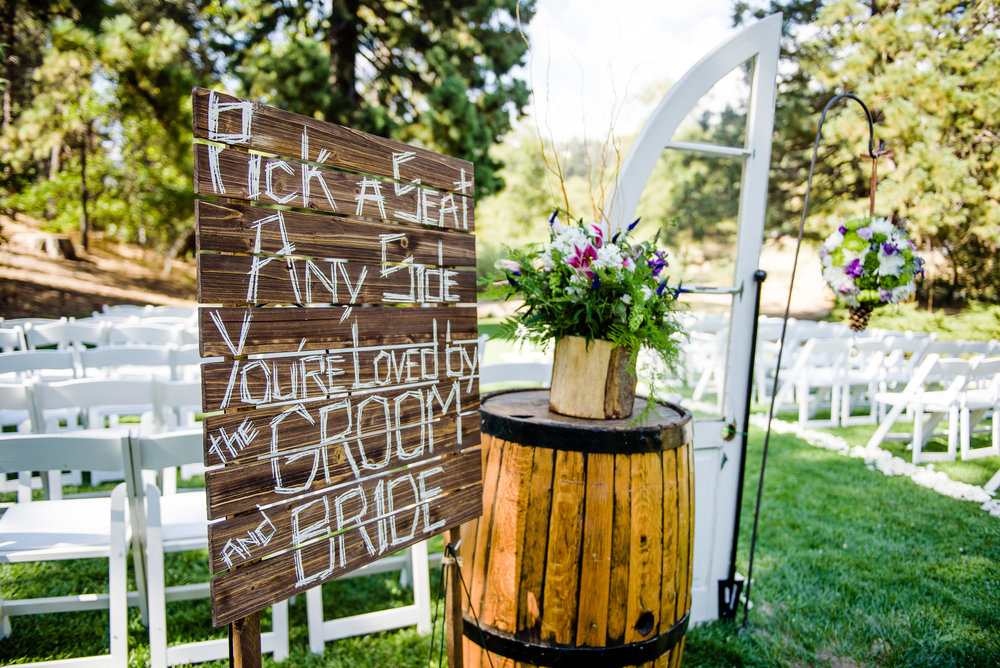 A San Mortiz Lodge Fairytale Mountain Wedding - Paul Douda Photography