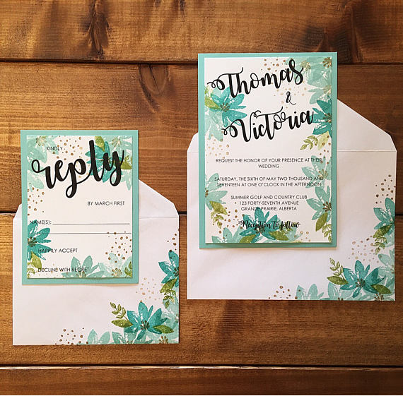 32 summer wedding invitations — the overwhelmed bride // wedding, Wedding invitations