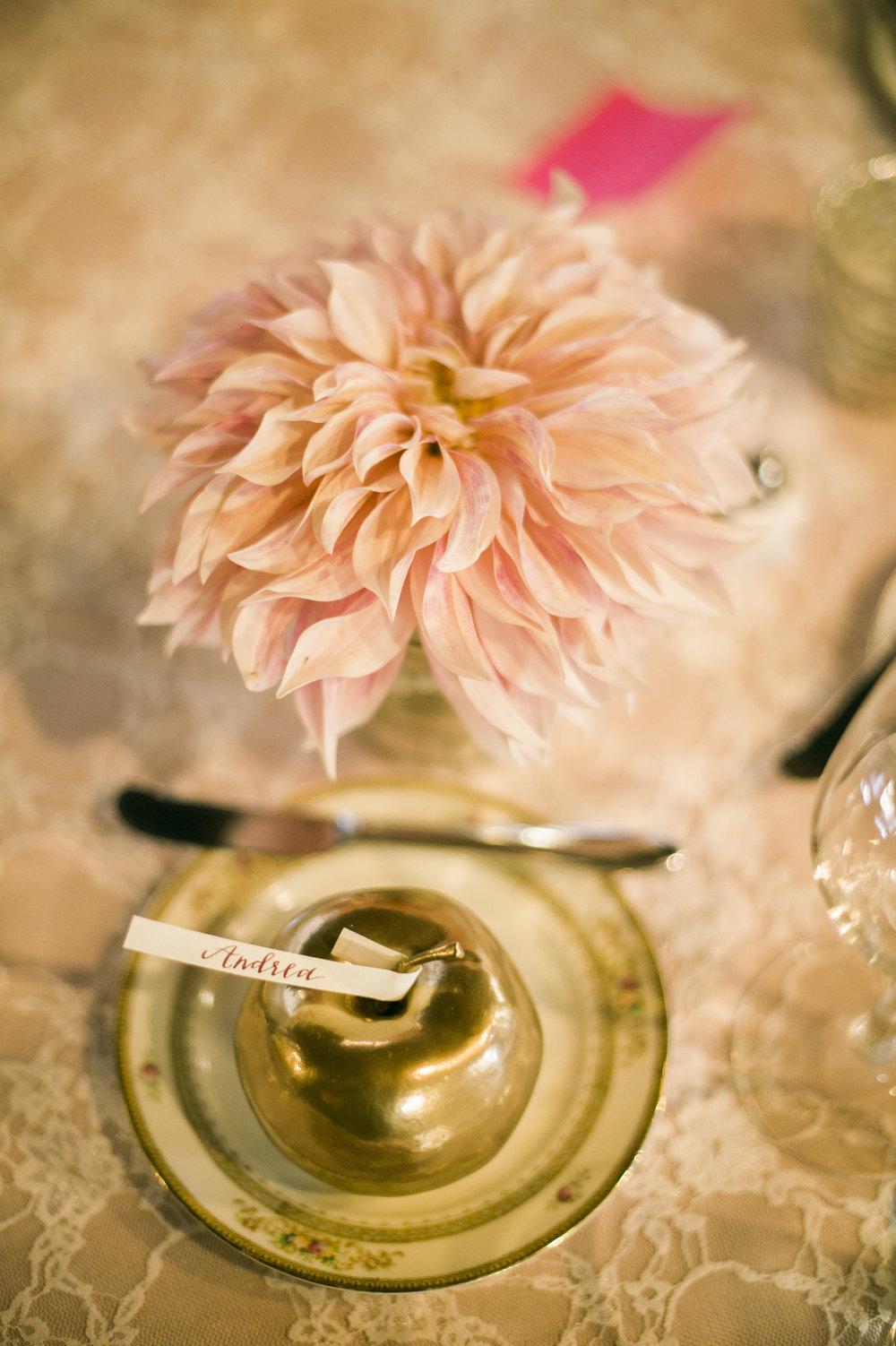 A Romantic Sodo Park Seattle Wedding - Kimberly Kay Photography