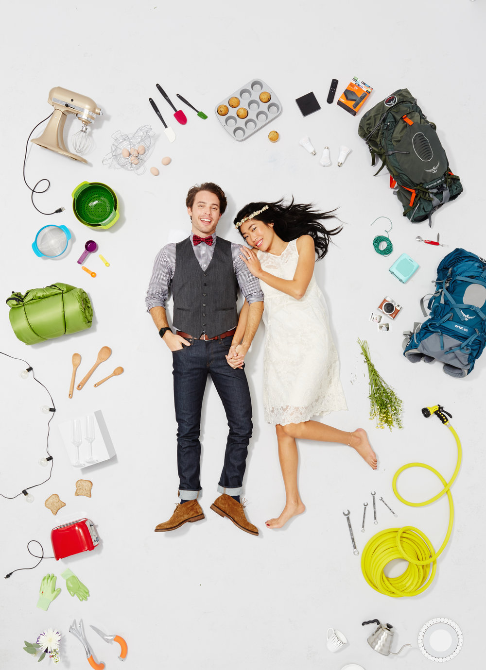 Amazon Wedding Giveaway $5000 -- Best Wedding Registries -- Amazon Wedding Registry