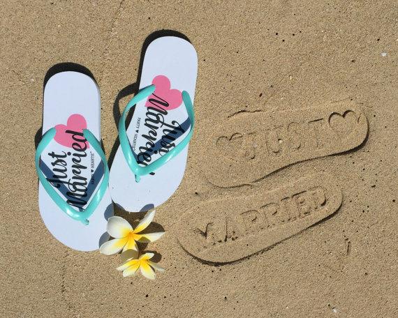 Honeymoon Essentials - Honeymoon Sandals