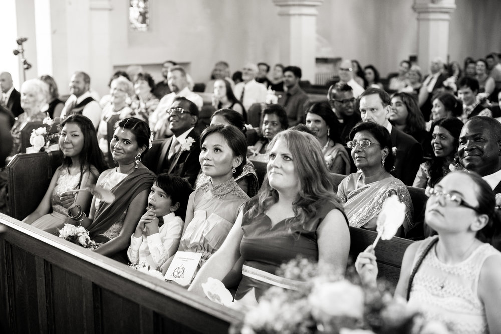 Douglaston Manor Wedding - Trinity Lutheran Church Astoria Wedding -Craig Paulson Photography