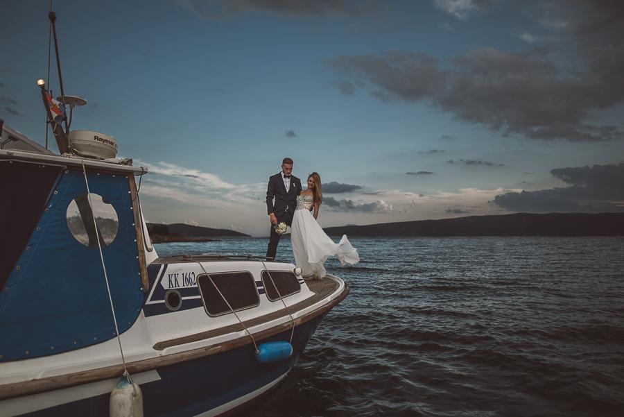 A Pinezici Beach Croatia Destination Wedding - katjasimon Photography