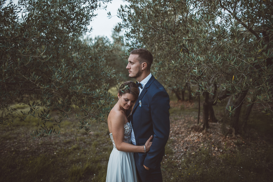 A Pinezici Beach Croatia Destination Wedding - katjasimon Photography