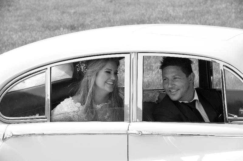 A Torquay Beach Melbourne Wedding - Trevor Cooke Photography