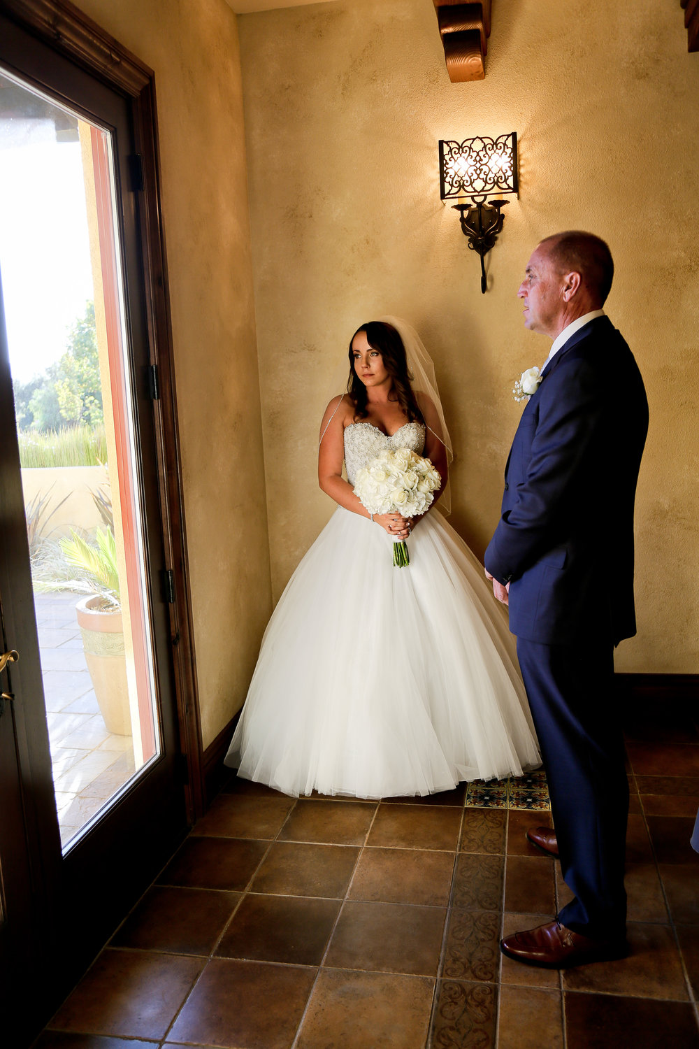 A Las Positas Vineyards Wedding - Stacey & Kelly Chance Discovery Bay Studios